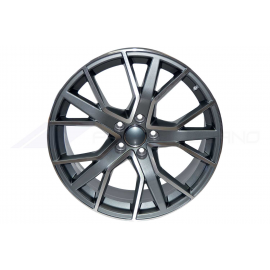 Conjunto 4 Jantes Audi Q7, VW Touareg