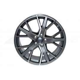 "Conjunto 4 Jantes 19"" Audi, Volkswagen"