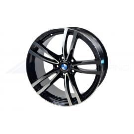 """Conjunto 4 Jantes 19"""" BMW Série 3, Série 5, Série 6"""