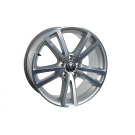 "Conjunto 4 Jantes 18"" Volkswagen Golf, Audi A3"