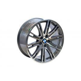 """Conjunto 4 Jantes 19"""" BMW Série 5 (G30)"""