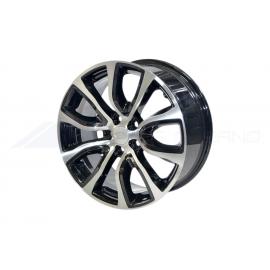 """Conjunto 4 Jantes 18"""" Range Rover Evoque, Discovery V"""