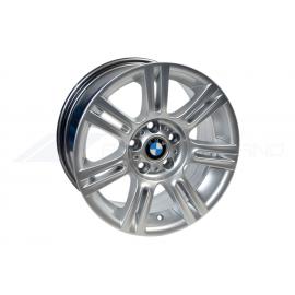 """Conjunto 4 Jantes 17"""" BMW Série 3"""