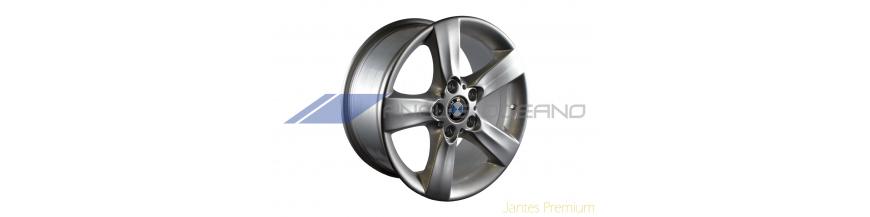 Conjunto 4 Jantes BMW Série 1, Série 3