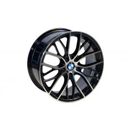 """Conjunto 4 Jantes 18"""" BMW Série 3, Série 5"""