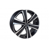 "Conjunto 4 Jantes 22"" para Mercedes-Benz Sprinter, Volkswagen LT"