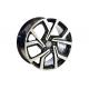 """Conjunto 4 Jantes 17"""" Volkswagen Golf, Passat"""